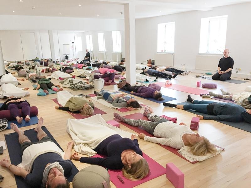 Yogaart Studio - Rosenheim, Deutschland