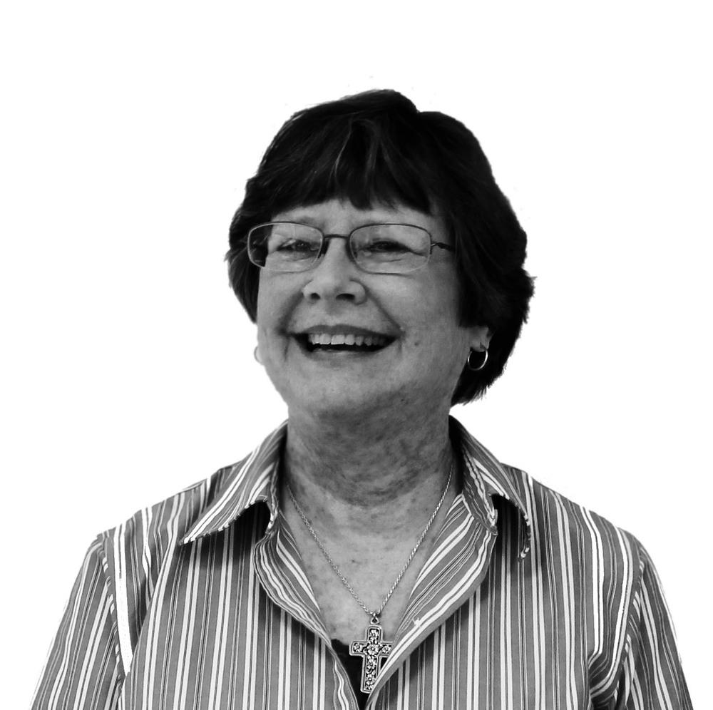 Kathy Redpath - Secretary