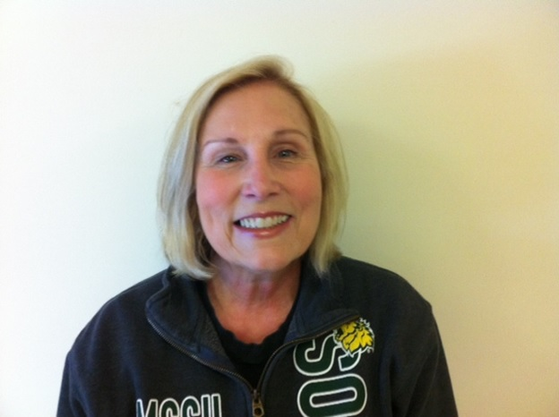 Vicki West-Anderson is a volunteer tutor at Joplin NALA Read.