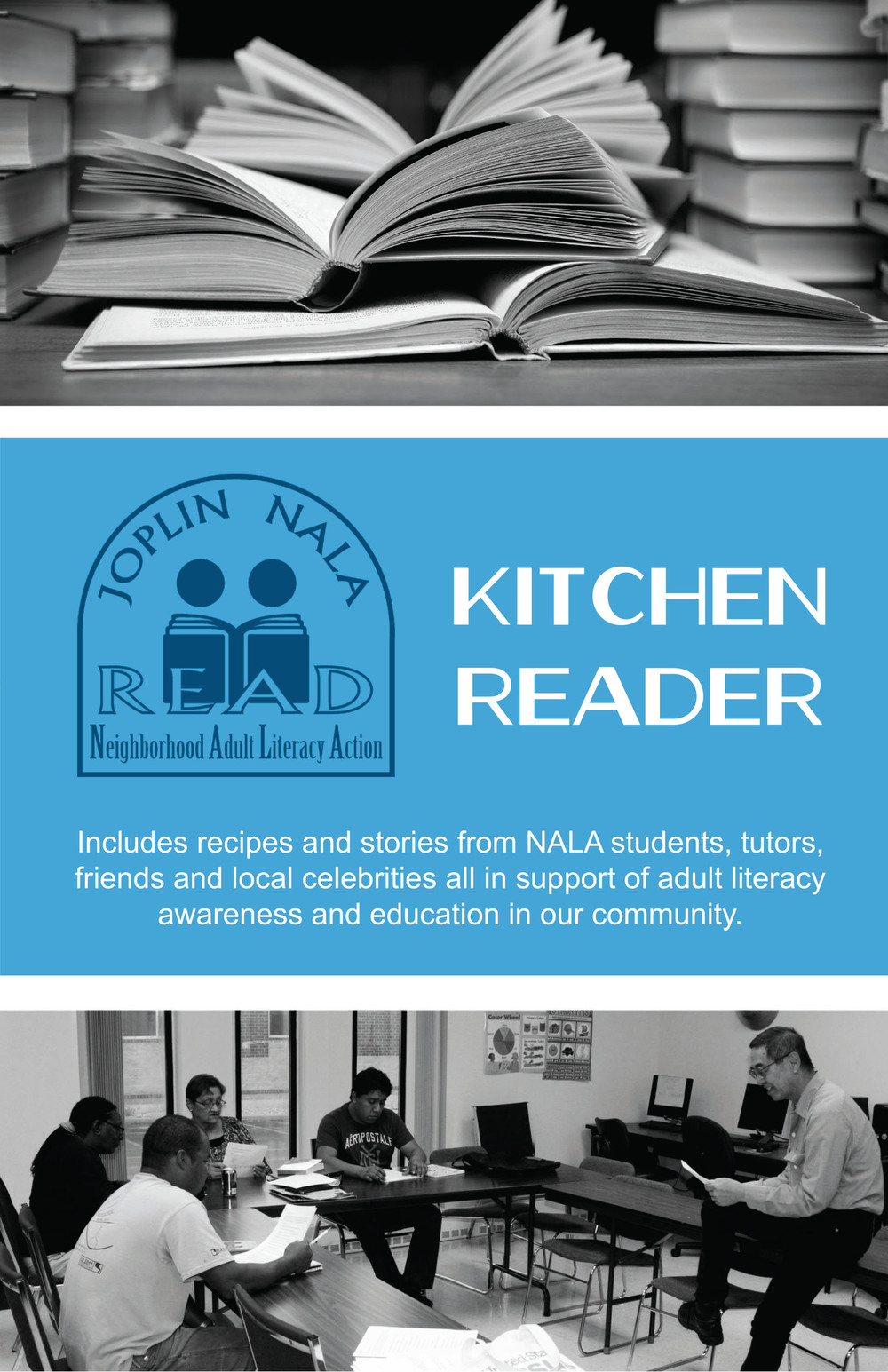 2015 Joplin NALA Kitchen Reader