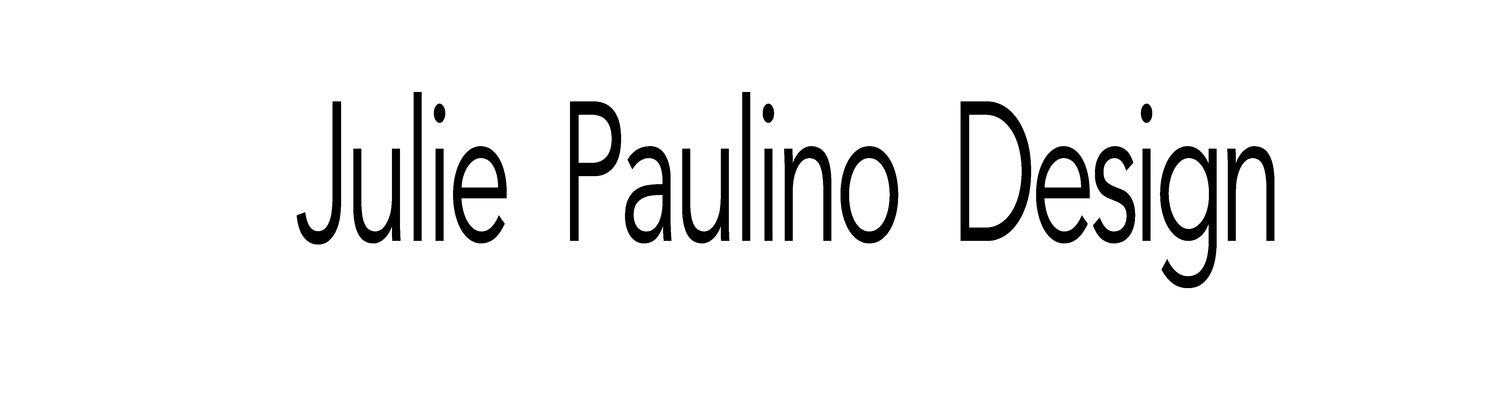 Julie Paulino Design