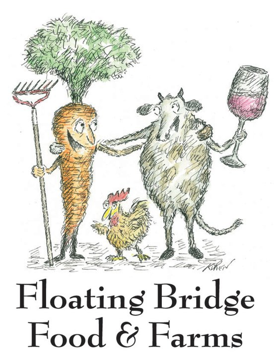 Floating Bridge Food & Farms