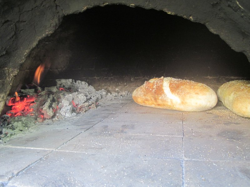 Copy of Oven with Bread.JPG