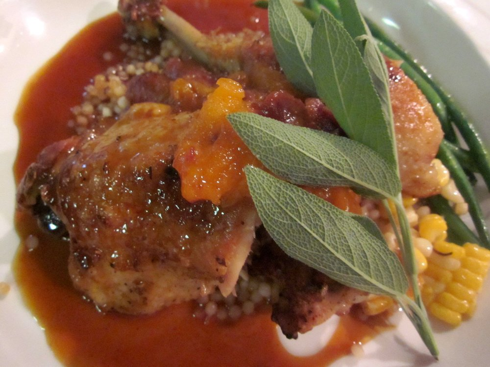 Roast Chicken with Cous Cous.JPG