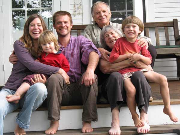 Pincus Family