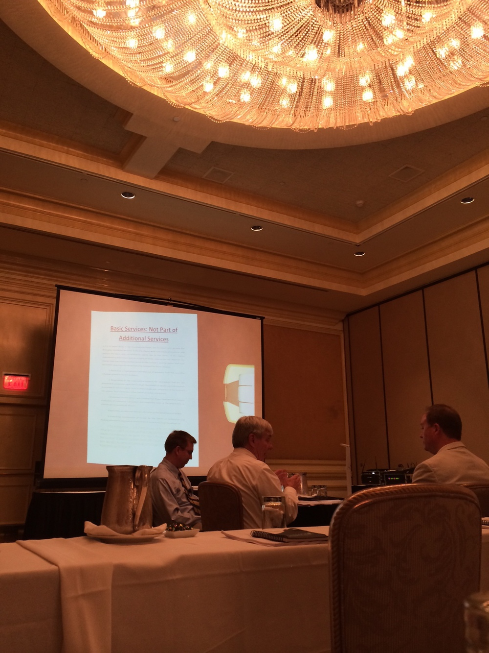 carlock copeland seminar.JPG