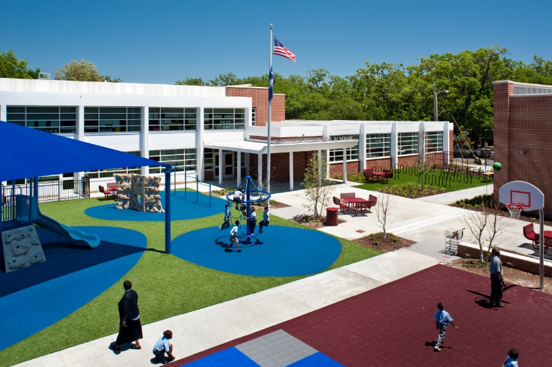 Charleston Progressive Academy