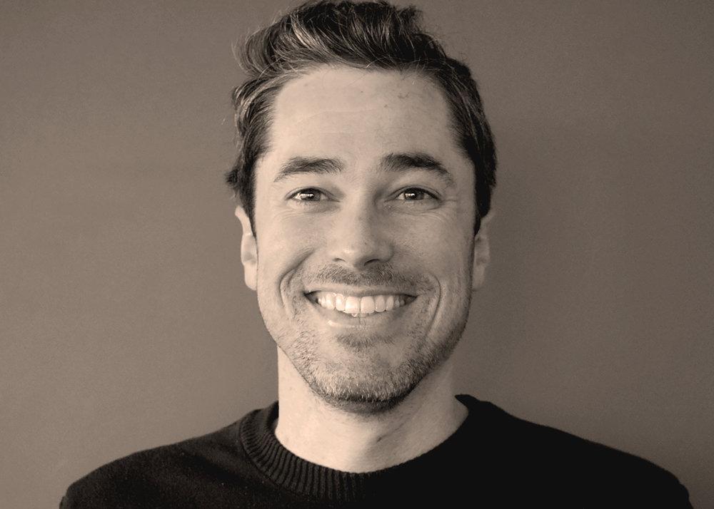 David Dewees, NCIDQ, Associate AIA