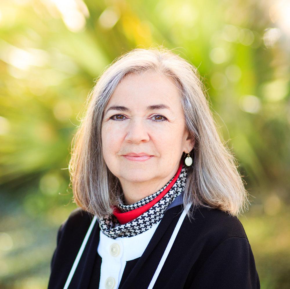 Cherie Liollio  AIA, LEED AP, Principal
