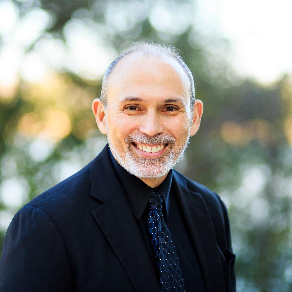 Dinos Liollio FAIA, LEED AP, Principal