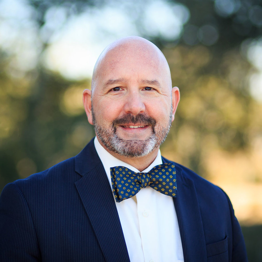 Rick Bousquet AIA, LEED AP,Principal