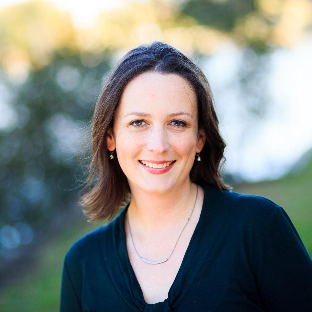 Jennifer Charzewski  AIA, LEED AP, Principal