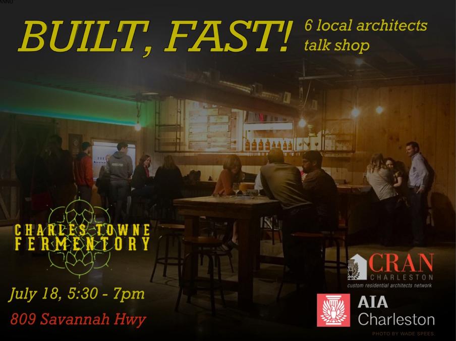 Built Fast 6 Local Architects Talk Shop LIOLLIO ARCHITECTURE