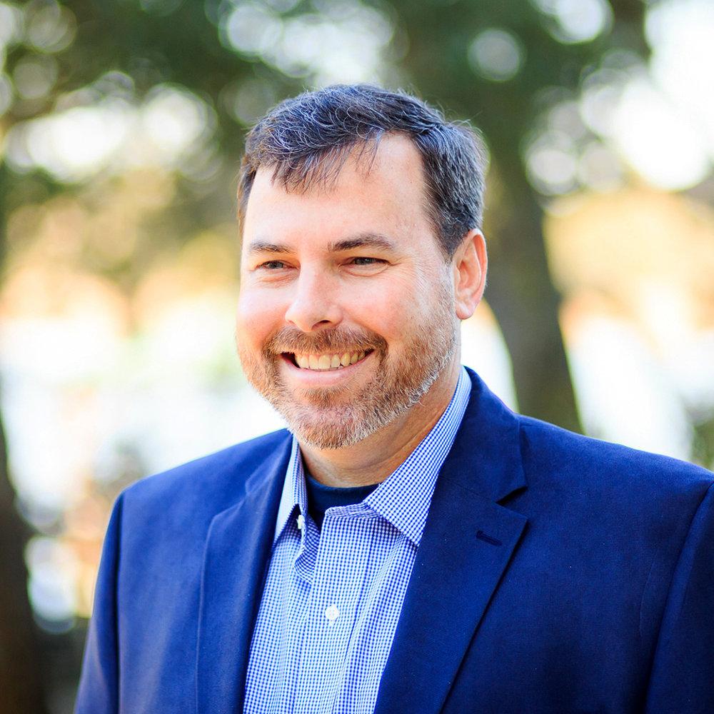 Andy Clark  AIA, LEED AP, Principal