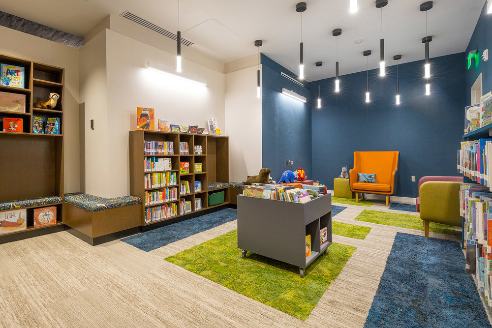 Richland Library Wheatley