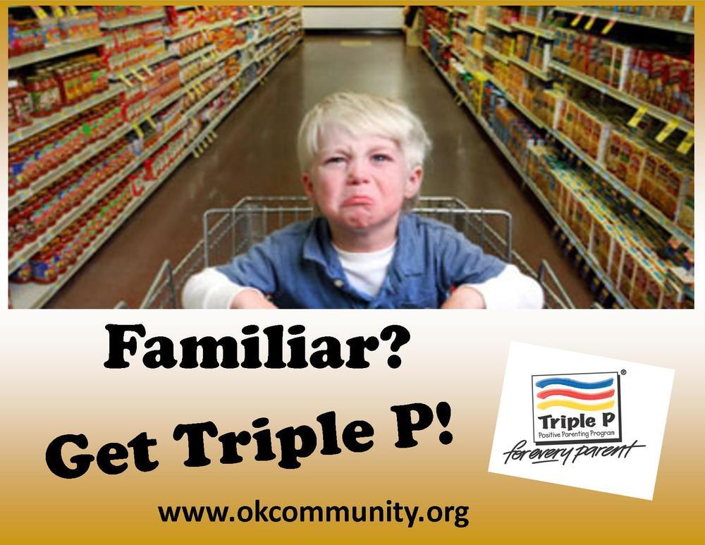The Positive Parenting Program... Triple P