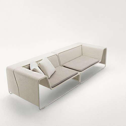 Island modular sofa (outdoor) — West | Out East
