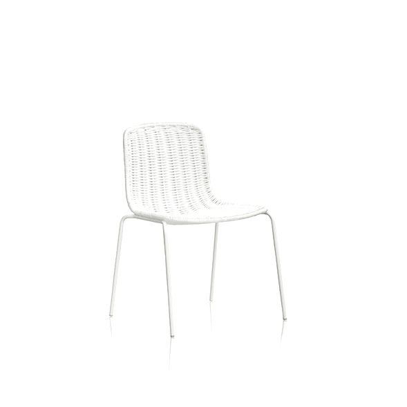 Lapala hand-woven dining chair  sc 1 st  West | Out East & Lapala hand-woven dining chair u2014 West | Out East
