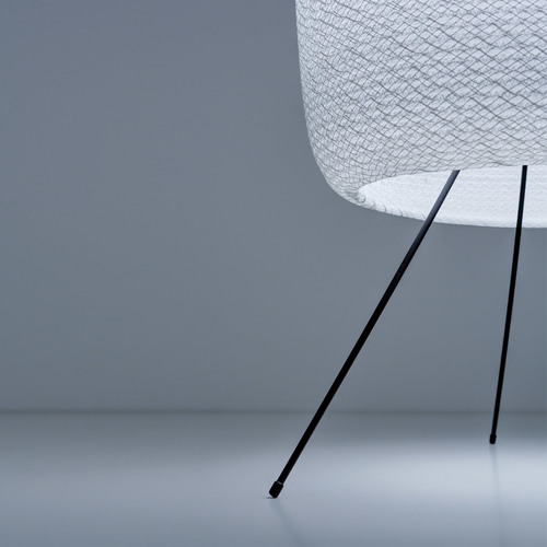 Shoji Floor Lamp