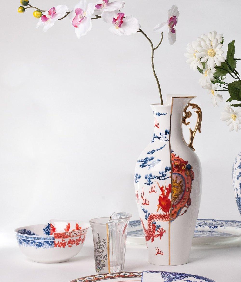 Hybrid Vase Adelma