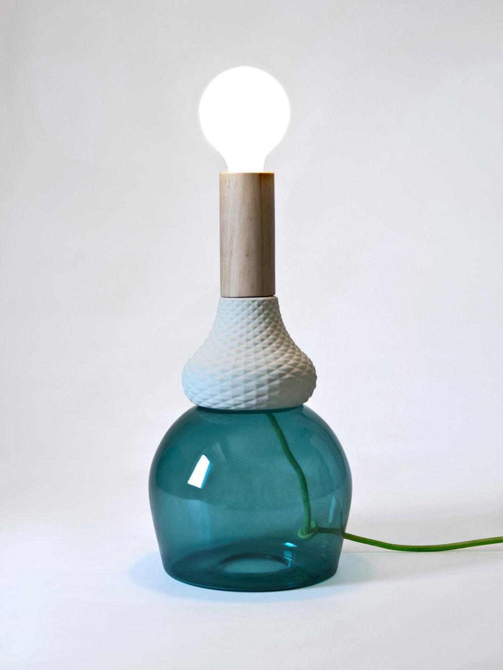 MDRN Maria Teresa Lamp