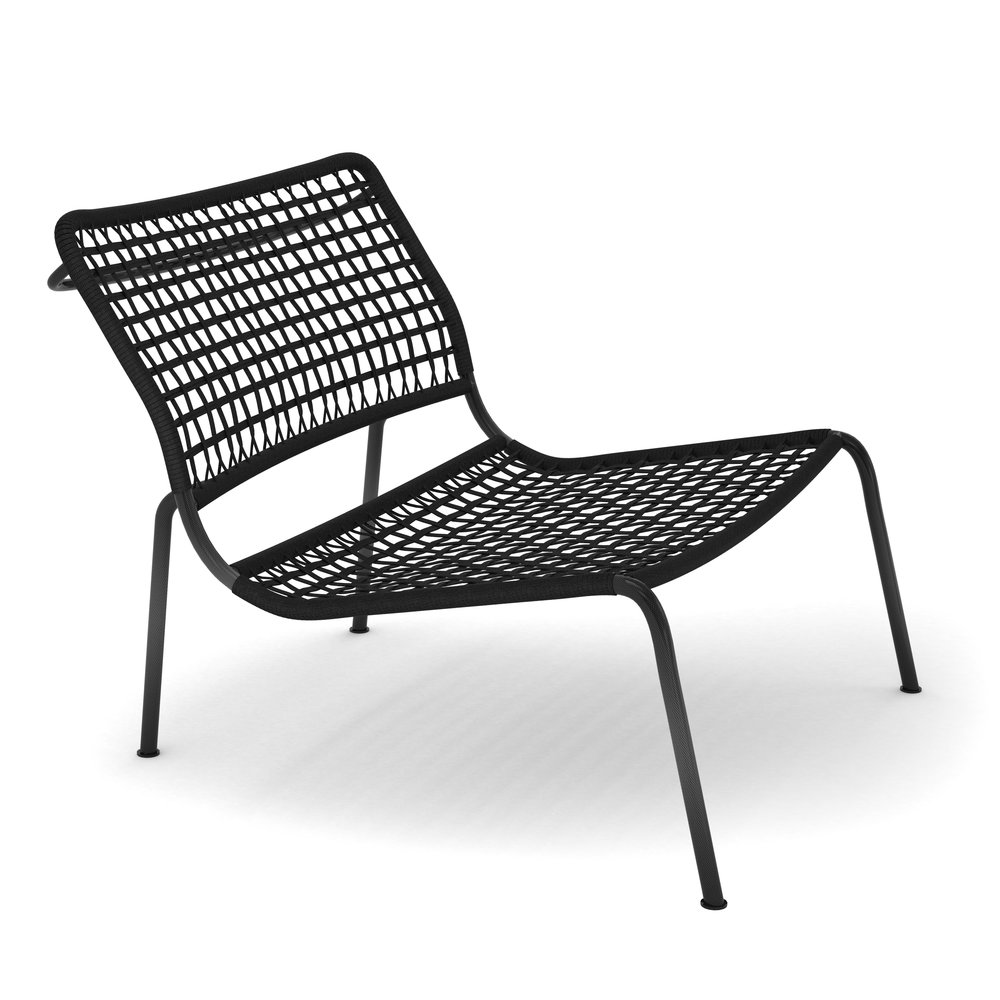 CARBON FROG CHAIR