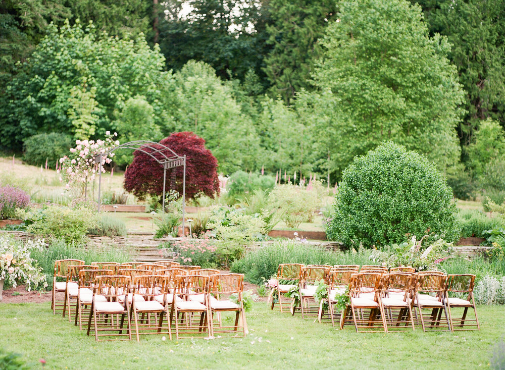 Garden Wedding Inspiration Spring 2013 at Storybook Farm, Redmond WA