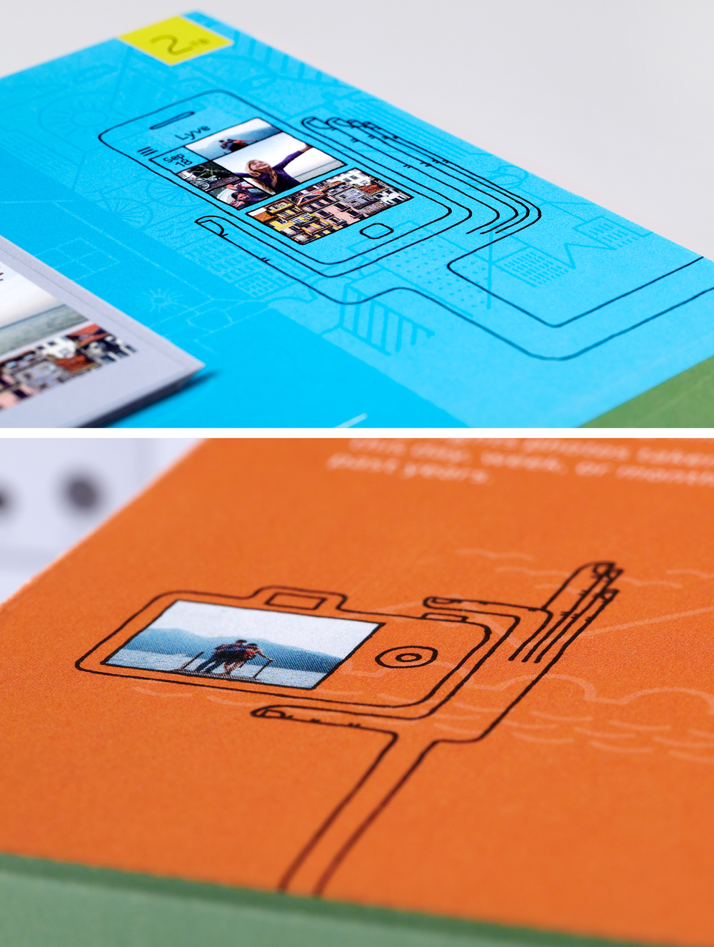Designer / Illustrator :  Nathan Hinz