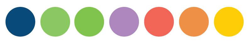 UC18 Color Palette