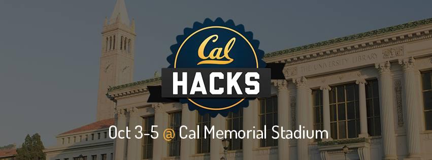 Cal Hacks 2014