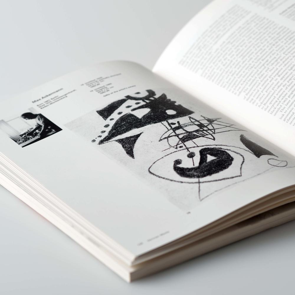 Book design >