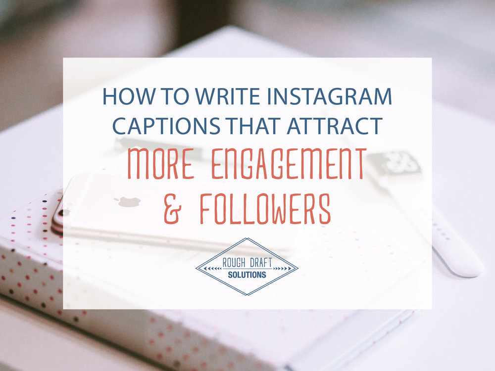 Captivating Instagram Captions