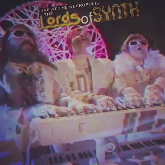 Download the Lords of Synth soundtrack for free at adultswim.com/videos/specials