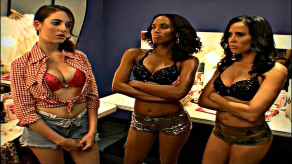 Hot Sluts