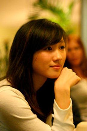 Lynn Hsieh Chen College Essay Specialist