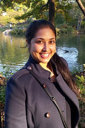 Anjali Nadig College Essay Specialist