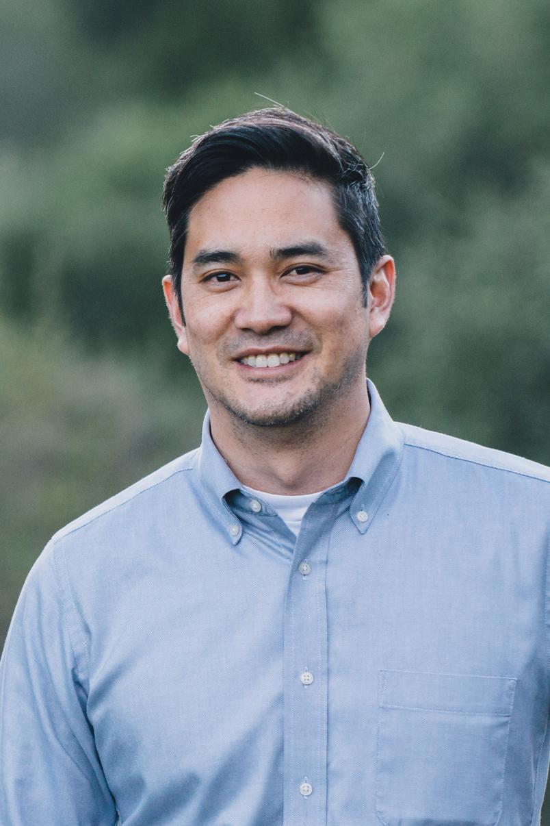 Elton Lin CEO / Educational Consultant