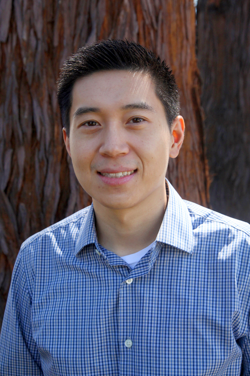 John Chen Operations Director / Educational Consultant