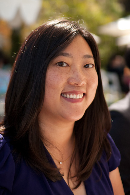Yii-Shyun Lin Educational Consultant