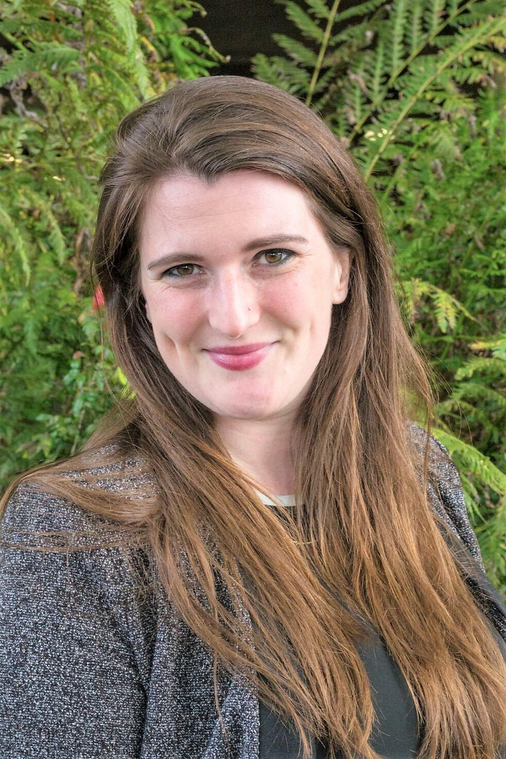Sofia Janney-Roberts College Essay Specialist