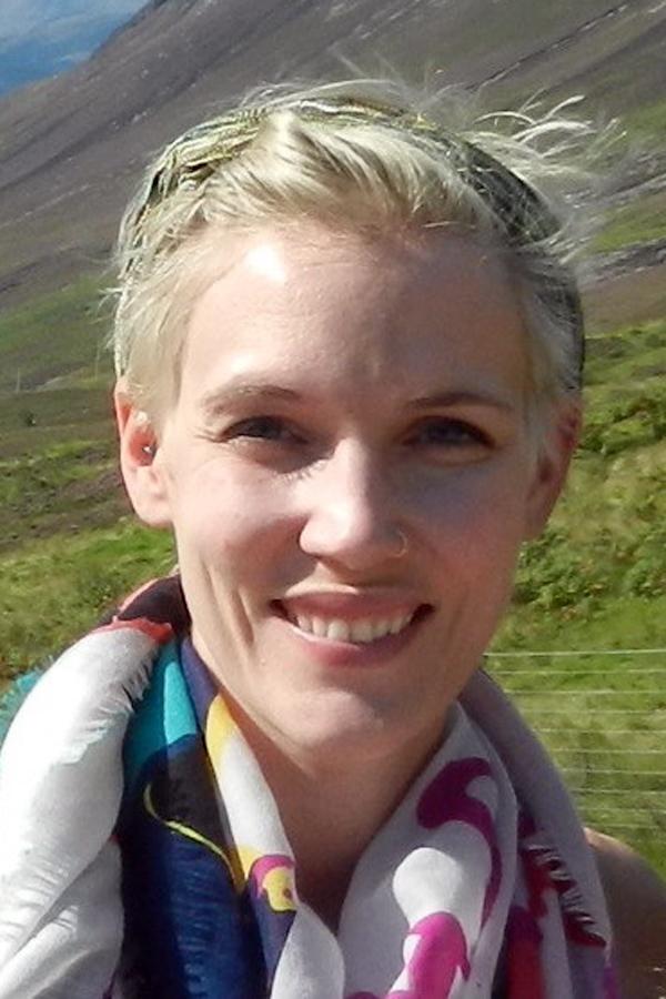Annalisa Bolin College Essay Specialist