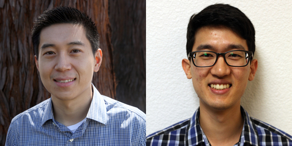 ILUMIN Education Consultants // John Chen and Kevin Nam