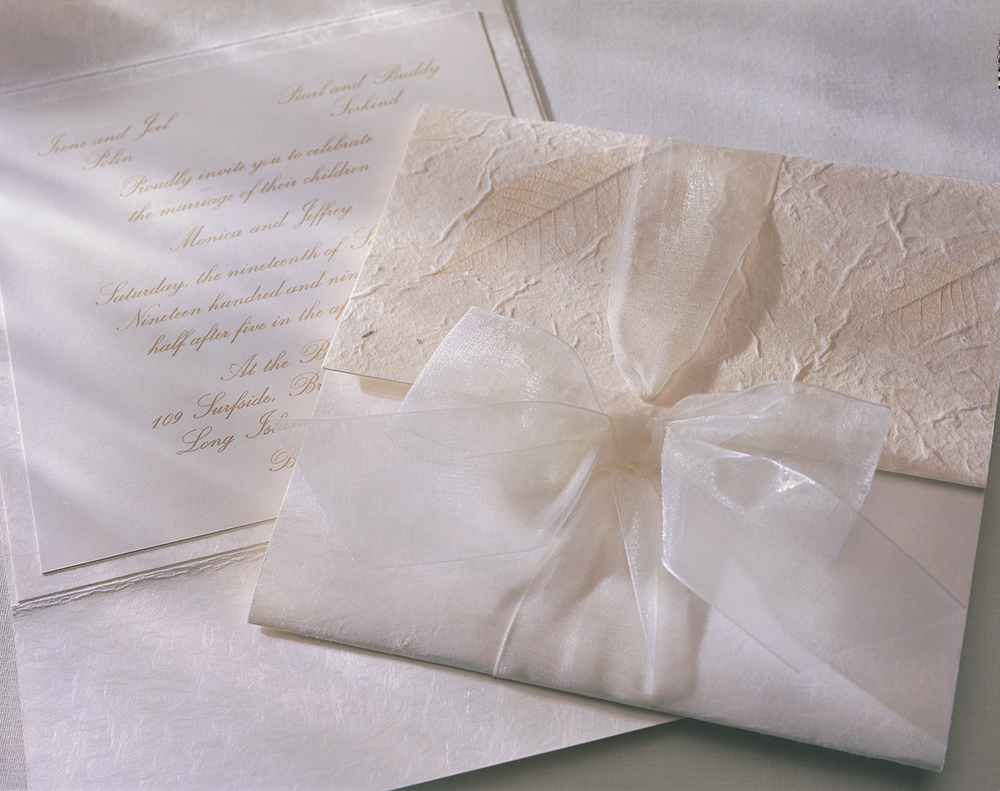 Paper Pastorale