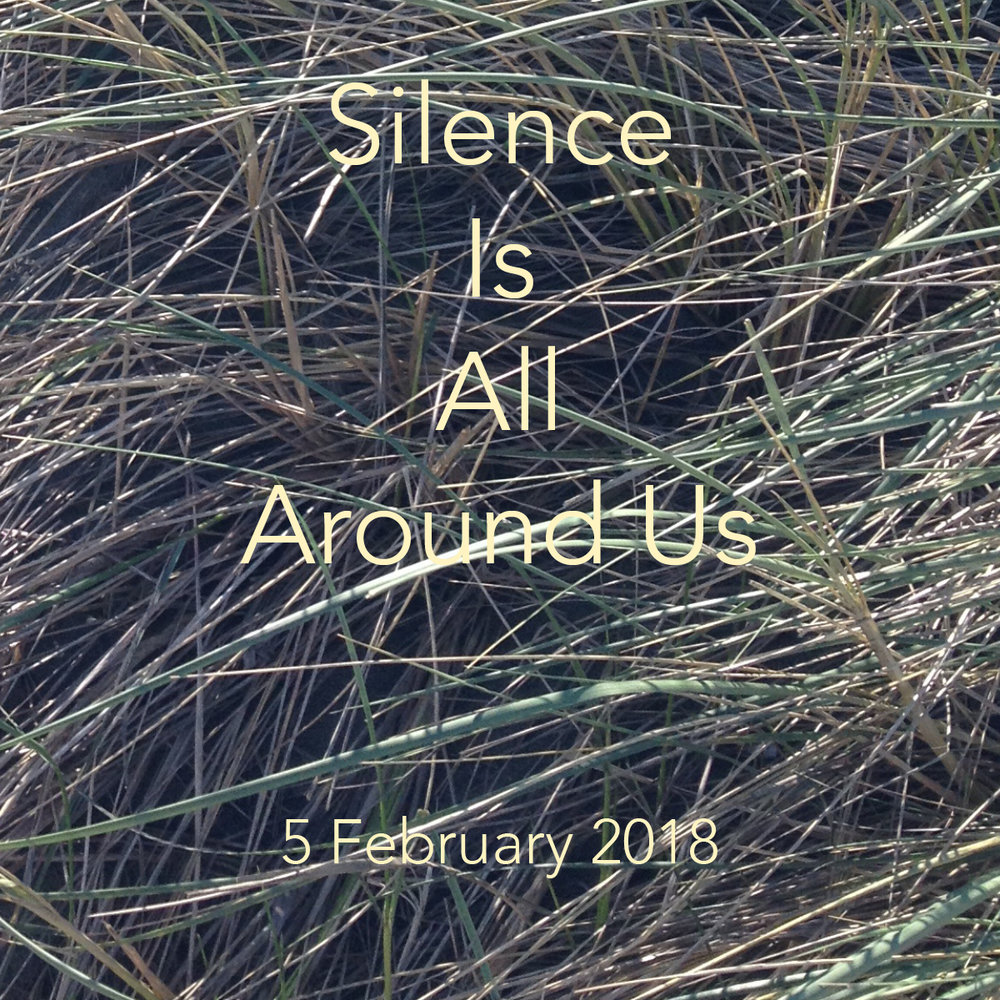 Silence Is All Around Us.jpg