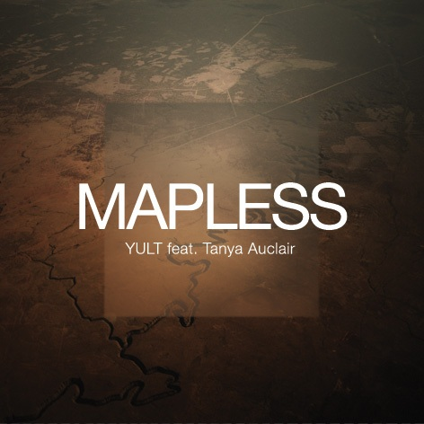 MAPLESS: YULT feat AUCLAIR   SINGLE   BUY