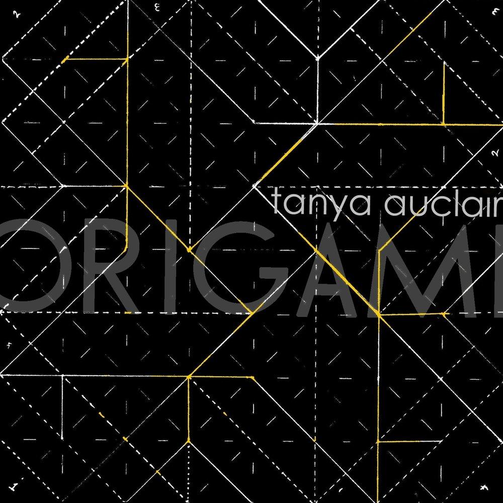 ORIGAMI   EP (ORIGAMI FROG & DIGITAL)   ITUNES  /  BANDCAMP