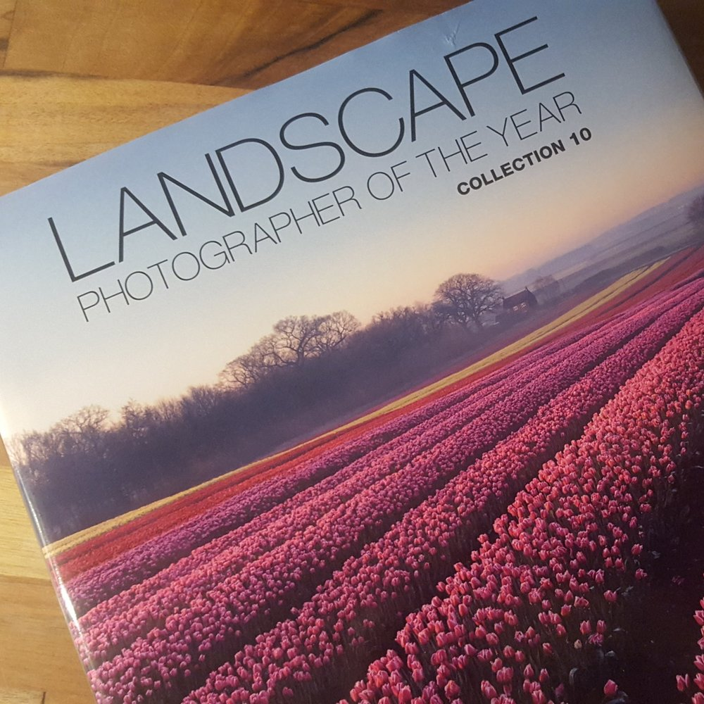 Landscape Photographer of the Year Collection 10