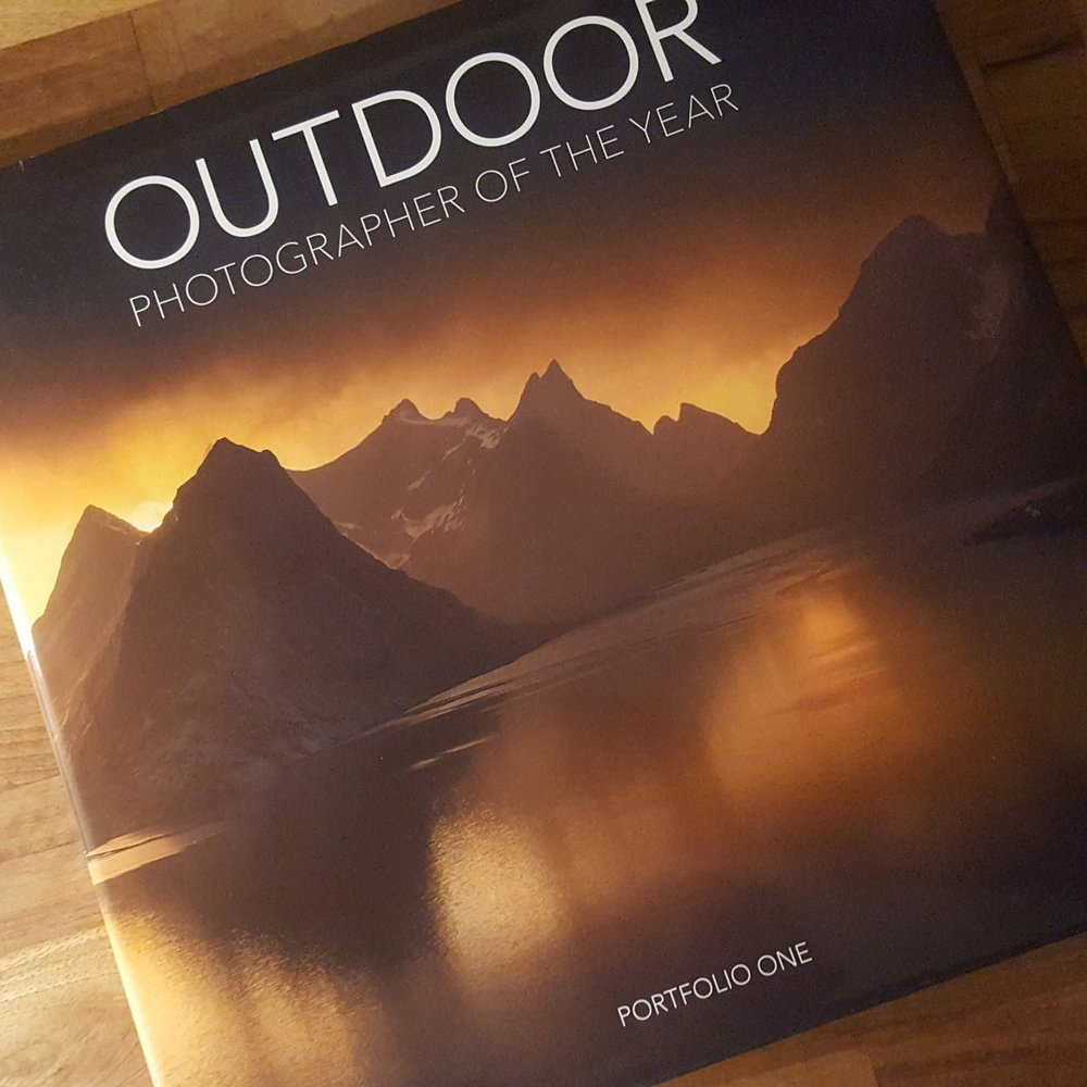 Outdoor Photography of the Year Portfolio One