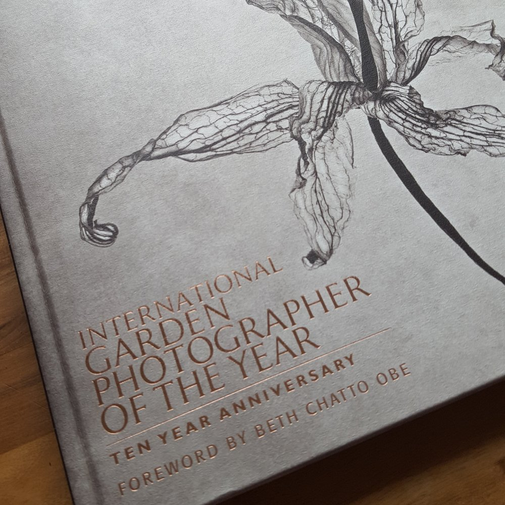 International Garden POTY Book 10