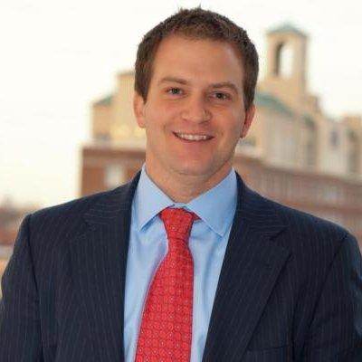 Geoff Winthrop, EVP Acquirent